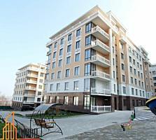 Spre vânzare apartament in bloc nou, situat in sectorul Buiucani, ...