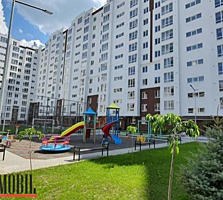 Vă propunem spre achiziție un apartament deosebit in noul complex ...