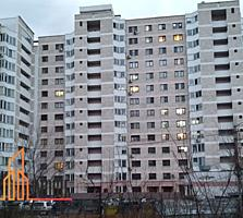 Apartament cu 1 odaie intr-un bloc nou din sect. Riscani Dispune de o