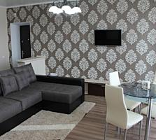 Se vinde apartament modern cu 2 odai localizat în Centrul orasului. ..