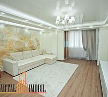 Cvartal Imobil oferă spre vânzare apartament cu 2 camere, amplasat ...