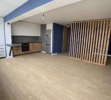 Vă prezentăm apartament cu 1 camera și living, str. Cuza Voda, ...