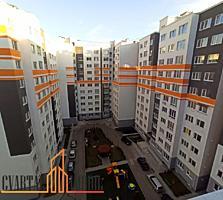 Vă prezentăm apartament cu 2 camere și living, str. Sprîncenoaia, ...