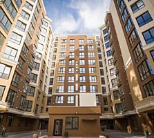 Cvartal Imobil vă oferă spre vânzare apartament cu 1 camera, în ...
