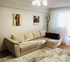 Cvartal Imobil vă oferă spre vânzare apartament cu 2 camere, în ...