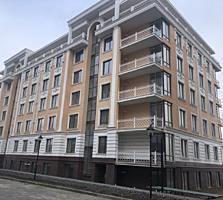 Complex rezidențial, conceput sub semnul eleganţei şi al calităţii– ..