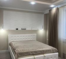 Se vinde apartament cu 2 camere in sectorul Centru. Bloc nou dat in ..