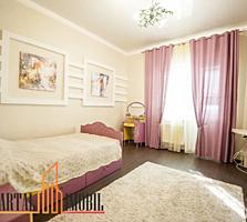 Se oferă spre vânzare apartament spatios cu 3 camere + living. ...