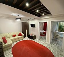 Se vinde apartament cu 2 camere în sectorul Buiucani. Suprafața de 54