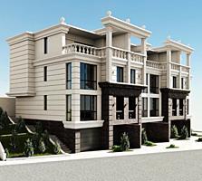 Vă propunem spre vânzare Townhouse, situat în sectoru Centru. Zona ...