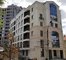 Cvartal Imobil vă oferă spre vânzare apartamet cu 2 camere + living, .