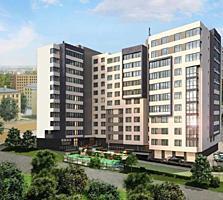 Se vinde apartament cu 2 camere in sectorul Buiucani. Bloc locativ ...