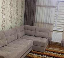 Se vinde apartament cu 3 camere în sectorul Botanica. Bloc nou. ...