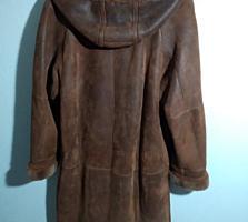 Полушубок из каракуля, дубленка и пальто в отличном состоянии!