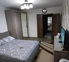 Va oferim spre vinzare apartament cu 2 odai in sectorul Buiucani. ...