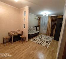 2-комнатная блочного типа на Балке, евроремонт
