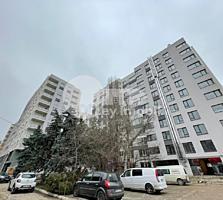 Vă propunem spre vânzare apartament în bloc construit de compania ...
