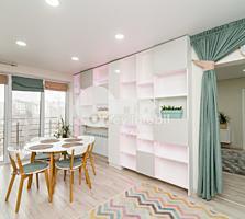 Vă propunem spre achiziționare apartament cu 4 camere amplasat în ...
