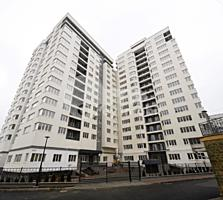 Vă propunem spre vânzare apartament cu 3 camere amplasat în bloc ...