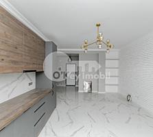 Se oferă spre vânzare apartament în bloc nou amplasat în sectorul ...