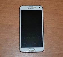 Samsung Galaxy S5 CDMA+GSM б/у в очень хорошем состоянии