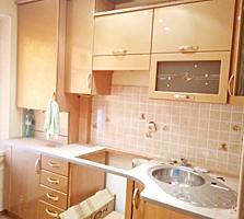 3-комнатная с евроремонтом и автономным отоплением. Северный