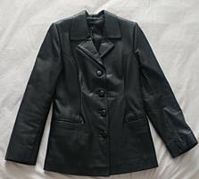 Кожаный пиджак 40-42 р - 50 уе. Балка, р-н газконторы