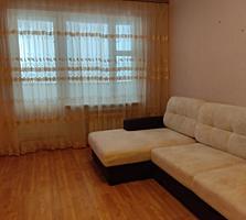 Отличная двухкомнатная квартира на Хомутяновке! Заходи и живи!
