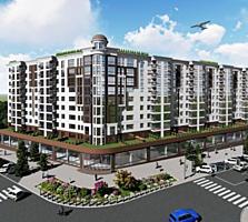 Vanzare apartament 1 camera + living