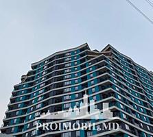 În vânzare apartament cu 3 camere cu living construitEldorado ...