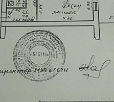 Срочно! Центр! 3/5 с переходной лоджией цена 15000у. е