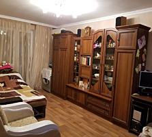 2-комнатная, 47кв, Текстильщики- Комарова 5