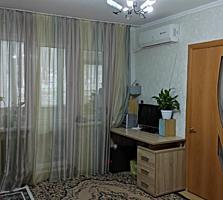 Хорошая двухкомнатная квартира