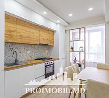 Alege acest apartament amenajat impecabil cu 1 cameră, bucătărie cu ..