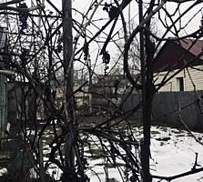 Продам домик Лески