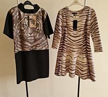 НОВЫЕ фирменные платья