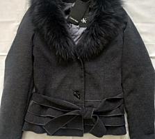 Пальто Calvin&Klein New