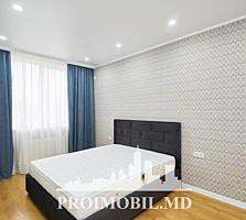 Vă propunem spre vînzare apartament superb cu 2 camere, amplasat în .
