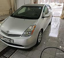 Продам Prius 2007г