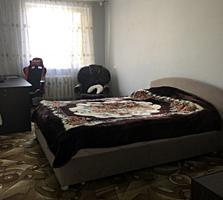 2-ух комнатная квартира в центре