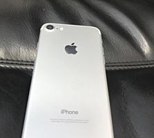 iPhone 7 32Gb, silver, CDMA+GSM VoLTE
