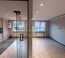 Se vinde apartament cu 3 camere în bloc locativ de clasa Premium ...