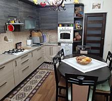 Se vinde apartament in sectorul Ciocana, bloc nou (dat in exploatare .