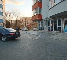 Despre apartament:Apartament cu 1 odaie, 43,3 m2, în bloc nou! Et ..