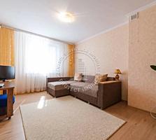 Se vinde urgent apartament spatios in inima Ciocanei ! Immobilul este
