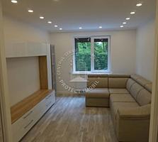 Despre apartament: - Cu o odaie+living - EUROREPARATIE - Grup sanitar