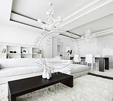 Se vinde apartament deosebit in sectorul Centru, str Ștefan cel Mare!
