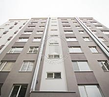 Spre vînzare apartament cu2 camere + living în bloc nou dat în ...