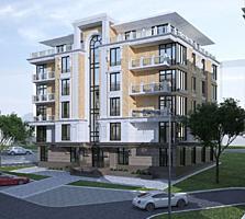 Срочная продажа 2-х комнатной квартиры в новострое на Буюканах.