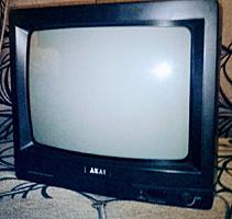 Продам телевизор Akai и LG, возможен обмен